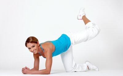 Otthon edzés okosan és hatékonyan (1. rész)
